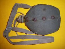 WWII IMPERIAL JAPANESE ARMY OFFICERS CANTEEN WITH ADJUSTABLE STRAP