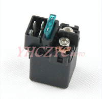Starter Relay Solenoid For Honda CBR900RR 93-99/CBR600 F4i 01-07/CBR1100XX 96-03