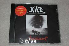 Kat - Bastard (edycja specjalna)  CD NEW SEALED