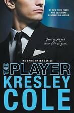 NEW The Player (The Game Maker Series) (Volume 3) by Kresley Cole
