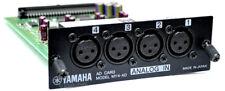 Yamaha MY4-AD MY 4AD 4 / 01V96 01V AW4416 AW2400 / 1J Gewähr