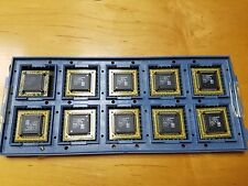 AMD Advanced Micro Devices AM386 DX-40 Processor CPU NG80386DX-40 40MHZ