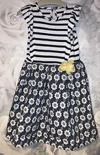 Girls Age 5-6 Years - Summer Dress