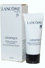 LANCOME GENIFIQUE YOUTH ACTIVATING CREAM 5ml ANTI-AGEING FACE MOISTURISER