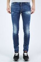 Summer Sale!!! New  Dsquared2 Jeans size W( 35-36 ),L (34)185cm / 85Kg-54 Italy.