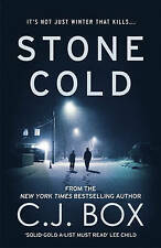 Stone Cold by C. J. Box (Paperback) New Book