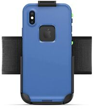 Workout Armband for Lifeproof Fre Case - iPhone X [case not included]