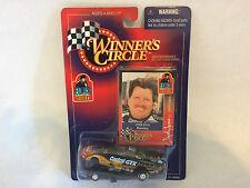 JOHN FORCE CASTROL GTX 1998 '98 FORD MUSTANG ELVIS DIECAST NHRA FUNNY CAR RARE!
