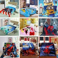 Kids Blanket Mink Bed Winter Kids Girl Boys Child Bedding Throws 1.5X2.0 M