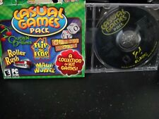 Casual Games Pack (PC, 2007)