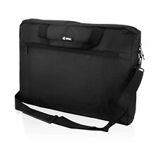 VALIGETTA CUSTODIA BORSA PORTA DOCUMENTI PC COMPUTER PORTATILE NOTEBOOK 15,6""