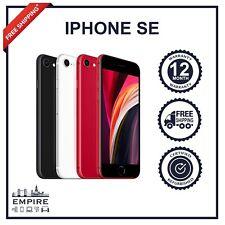 "Apple iPhone SE 2020 2nd Gen 64GB - Unlocked - Pristine - 4.7"" - 4G - Smartphone"