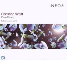 S.Liebner - Piano Pieces [CD]