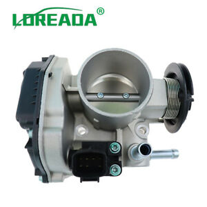 Throttle Body For Chevrolet Lacetti Optra Daewoo Nubira 1.6i 96394330 96815480