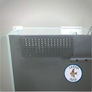 Fuval Spec UPGRADE Kit, Intake Cover, Spray Bar, Intake Plug (FREE)