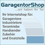 GaragentorShop