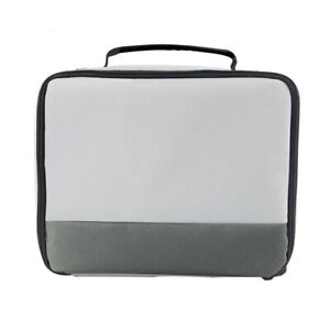 Portable Electronic Organizer Accessories Travel Cable USB Drive Hand Bag Case