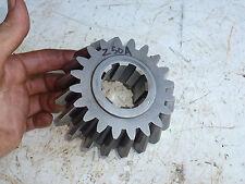 Splitter Gear 1005305 Woods Bw180Q-2 Bw126Q-2 Bw180-3 Bw126-2 Batwing Mower Bw12