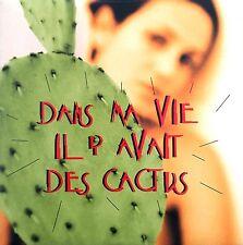 Jacques Dutronc CD Single Les Cactus - France (EX+/EX+)
