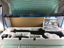 Colt M4 A1 CQBR Semi & Full Automatic 6mm Soft-Air Rifle: 361FPS (180833) *READ*