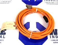 *NEW* REXROTH 10M FEEDBACK ENCODER CABLE IKS4374/010,0  60 Day Warranty!