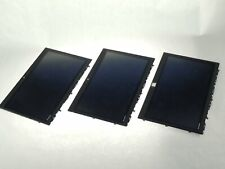 "LOT of THREE Lenovo Thinkpad X230 12.5"" LCD SCREEN Touch Panel 04W3919 *UNTESTED"