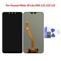 Original For Huawei Mate 20 lite LCD Display Touch Screen Digitizer Assembly