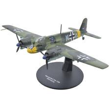 Motor City Classics 1:72 WWII Warbirds Henschel HS 129 German NEW Airplane 27285