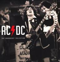 Ac/dc - The Ac/dc Broadcast Collection NEW 3 x LP