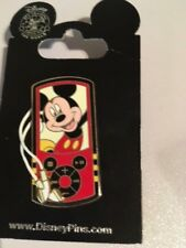 Mp3 Player - Mickey Mouse Pin 77623