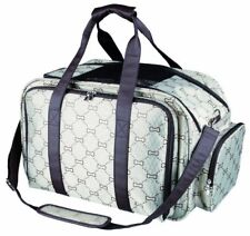 Trixie Sac Maxima Agrandissable Polyester 33 × 32 × 54 cm Beige / Brun