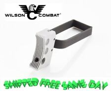 Wilson Combat Ultralight Competition 1 Match Trigger LONG PAD for 1911, #1
