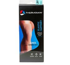 THERMOSKIN ELASTIC KNEE STABILISER - X LARGE