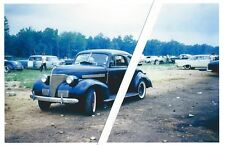 1960's Drag Racing- 1939 B/Gas Chevy Coupe-Connecticut Dragway-July,1962
