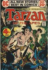 DC Comics Tarzan Of The Apes (1972 Series) # 210 FN/VF 7.0