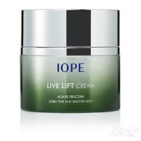 [IOPE] Live Lift Cream 50ml