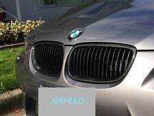 BMW CF CARBON FIBER GRILLS KÜHLERGRILL FOR E9X M3