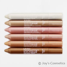 """1 NYX Infinite Waterproof Shadow Stick ISS """"Pick Your 1 Color""""*Joy's cosmetics*"""