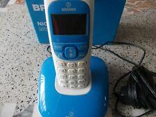 TELEFONO  CORDLESS DIGITAL BRONDI