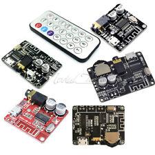 Bluetooth 5.0 Stereo Audio Decoder Board Mini Bluetooth 4.1 Audio Decoder Board