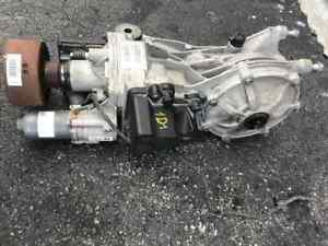2016-2020 VOLVO S90, XC40, XC60, XC90 REAR DIFFERENTIAL OEM 31380867