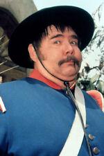 Henry Calvin As Sgt. Demitrio Lopez Garcia In Zorro 11x17 Mini Poster