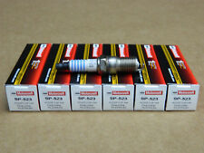 (6) FORD MOTORCRAFT SP-523 FINEWIRE PLATINUM SPARK PLUGS FOR FORD ESCAPE MAZDA 6
