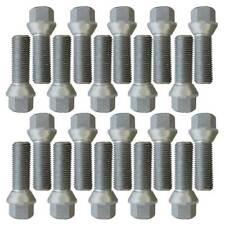 20 tornillos para mercedes benz clase m R-Clase SL-clase S-clase bala federal