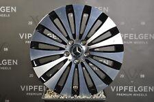 """1x Originale 18 """" Mercedes Classe e W213 S213 A238 C238 10-sp. Cerchi in Lega"""