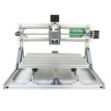 3 Axis DIY CNC 2632 Router Kit Desktop Mill Wood Engraving PCB Milling Machine