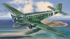 """ITALERI 1339-JUNKERS JU 52 / 3m """"voir"""" avions 1/72 ème 04899 Revell ND échelle kit plastique poste T48"""