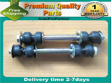 2 FRONT SWAY BAR LINKS FOR PONTIAC FIERO 84-88