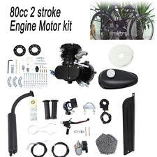 Ridgeyard 80cc 2Stroke Motorised Bicycle Cycle Bike Petrol Gas Engine Motor Kit