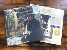 Blaze Foley - Muscle Shoals - Blaze OST - 2 records - Townes Van Zandt